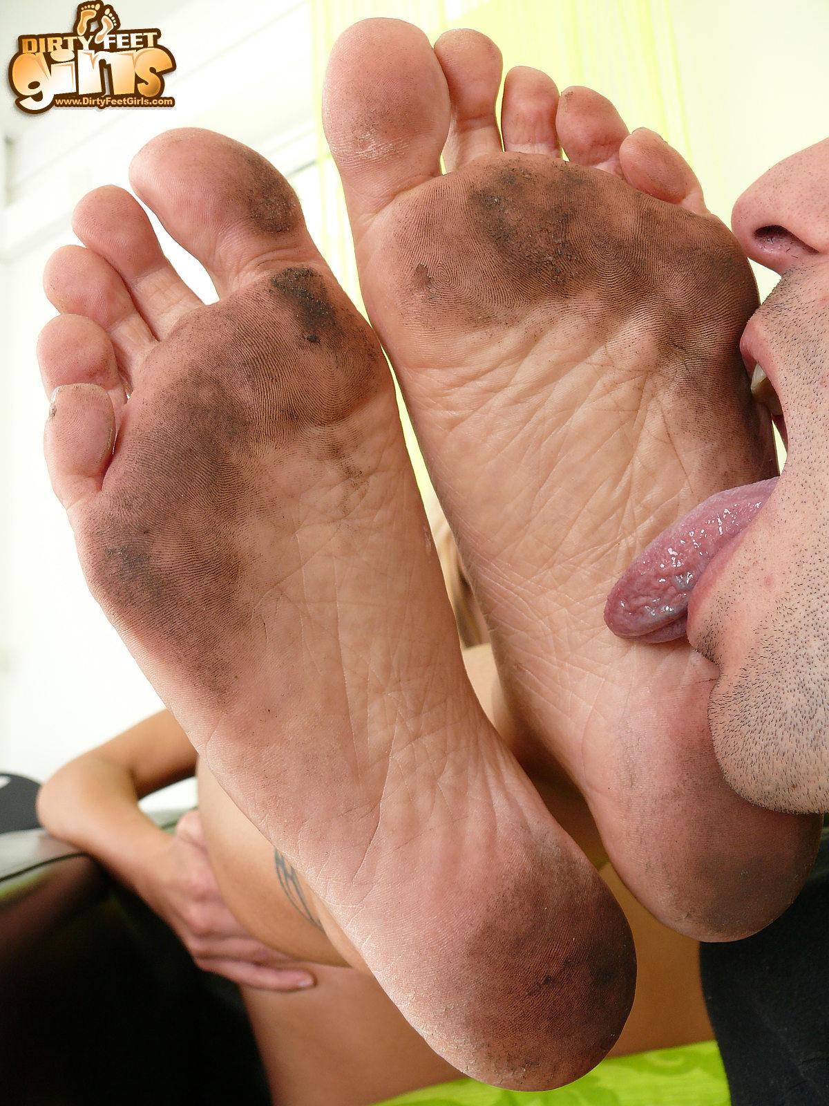 Female feet 30 year old woman 2